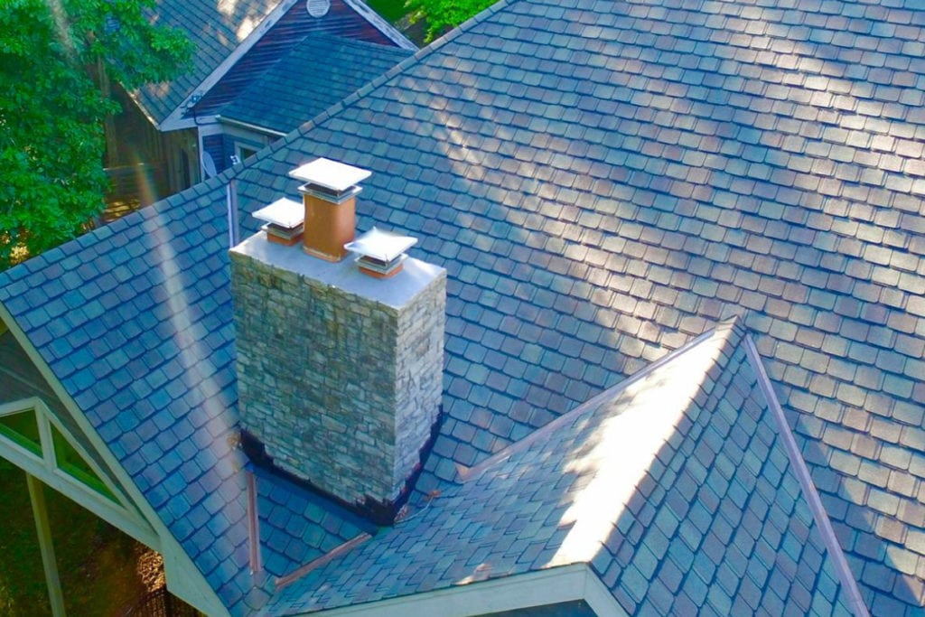 Bowling Roofing - Roofing, Chimney Caps and Gutters