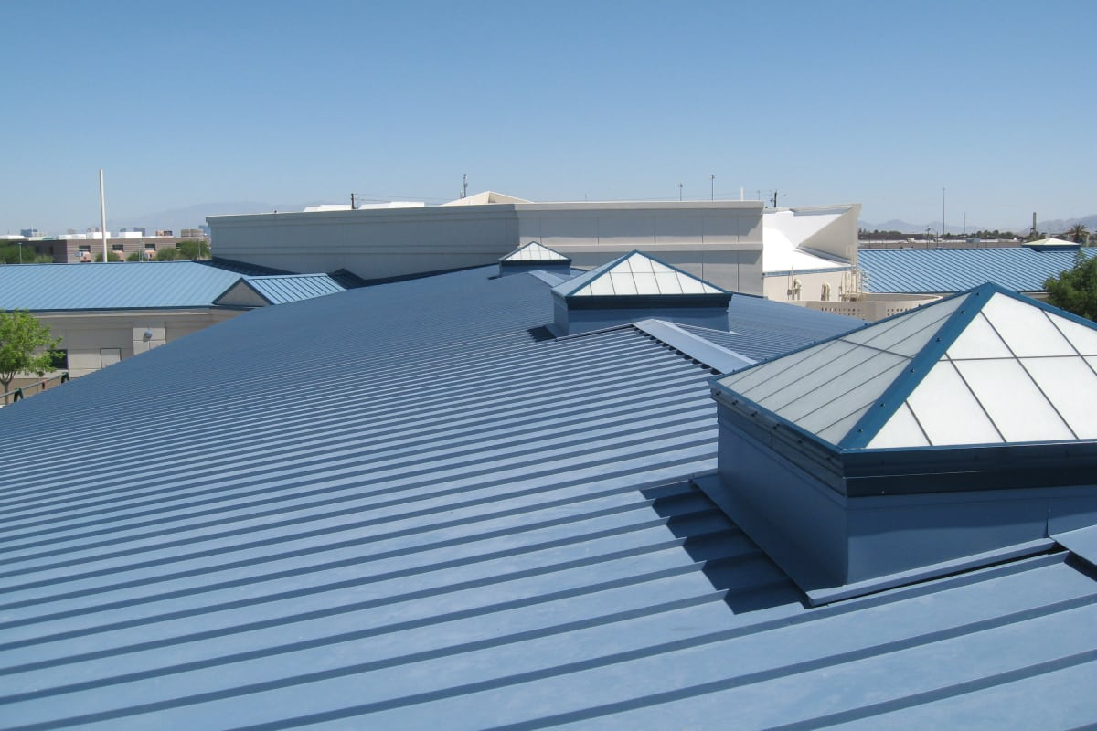 Bowling Roofing - Commercial Roofing